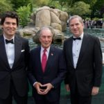 WCS Honors Michael R. Bloomberg at Annual Gala