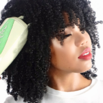 The Revolutionary Q-Redew Hair Steamer and New Accessory Line