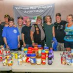 Hundreds of Veterans Attend Nassau County Summer Stand Down