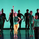 AileyCamp - Nationally Acclaimed Free Summer Program - Transforms Inner-City Youth Through Dance, Stretching Their Minds, Bodies and Spirits