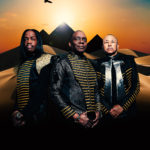 The Kennedy Center Honors Earth, Wind & Fire