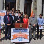 Nassau County Legislator Joshua Lafazan Introduces  Food Allergy Restaurant Safety Law