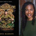 African American author who secured 7-figure, six-book deal across two major publishers debuts this September