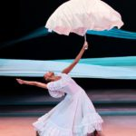 Alvin Ailey American Dance Theater Announces Programming for New York City Center Season Dec. 4, 2019 - Jan. 5, 2020