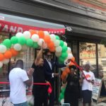 NYC Councilman Robert E. Cornegy, Jr. Performs Ribbon-Cutting Honors at ButterMEssentials Grand Opening In Brooklyn