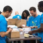 Con Edison & Food Banks Brighten Homes with Bulb Giveaway Program