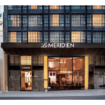 Le Méridien Debuts NYC Hotel