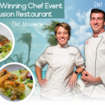 The Divi Aruba All Inclusive Offers a Fall Foodie Getaway