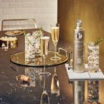Diddy Launches CÎROC White Grape