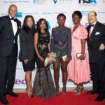 Harlem School of the Arts 2019 Masquerade Ball: A Huge Success