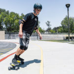 New Kids Electric Skateboard