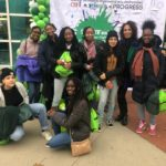 The Long Island (NY) Chapter of The Links Inc.  Attracts Long Island Students To  STEAMFest: Ignite Your Flight