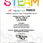 STEAMFest: Ignite Your Flight - Putting STEAM in Motion
