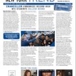 New York Trend NYC: November 21-27, 2019