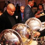 NY State's Black Chamber Annual Benefit Gala Draws Who's Who
