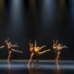 The Joyce Theater Welcomes Complexions Contemporary Ballet's 26th Anniversary Season