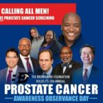 The Brown Byrd Foundation Set To Hold its 12th Annual Prostate Cancer Awareness Observance Day Feb. 2, 2020