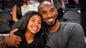 Kobe Bryant Killed in Helicopter Crash Along with Daughter, Gigi