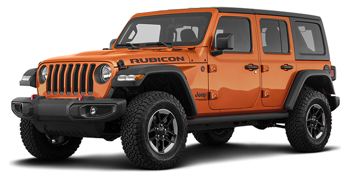 Jeep Wrangler Unlimited Rubicon Ecodiesel Wins Four Wheeler S 2020 Suv Of The Year Award New York Trend Online