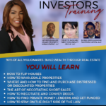 Sharon R. Frank Real Estate, Inc. Presents Real Estate Investors Training 101 on Long Island