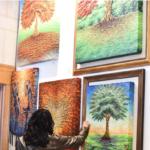 Harlem's Historic Church  Hosts the 11th Annual Harlem Fine Arts Show