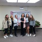 Grant to Adelphi Breast Cancer Program from Manhasset Junior Coalition