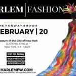 Harlem Fashion Week, Season 8