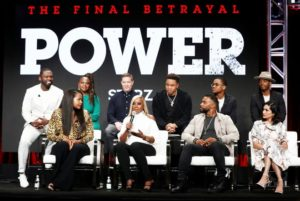 """The """"POWER"""" Universe Continues with the Reveal of 3 New Series"""