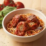 Celebrate National Meatball Day at Carrabba's!