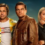 "Award-Winning ""Once Upon A Time...In Hollywood"" Starring Brad Pitt & Leonardo DiCaprio Comes to Starz App"