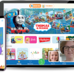 New App Keeps Kids & Families Connected