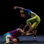 Dance/NYC Announces Recipients of First Round Coronavirus Dance Relief Fund
