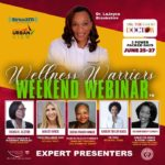 Wellness Warriors Weekend Webinar