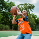 Program Pairs Kids with Highly Trained Coaches for One on One Sessions