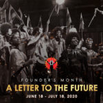 National Black Theatre Celebrates Founder's Month 2020