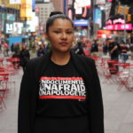 Immigration-focused Documentary Makes its World Premiere at the Human Rights Watch Festival in NY  June 11-20, 2020