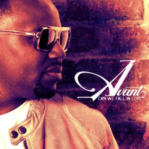 Multi-Platinum Singer-Songwriter AVANT Release Ninth Studio Album