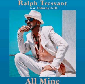 Singer-Songwriter Ralph Tresvant Releases New Single feat. Johnny Gill