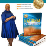 "Amazon Hot New Release: ""National Prayer Book"""
