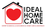 Ideal Home Care Services: 50 Years of Combined Professional Healthcare Experience