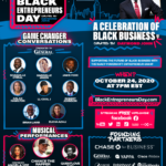 "A Celebration of Black Business: ""Black Entrepreneurs Day""   Curated by Daymond John"