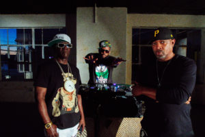 Public Enemy Releases Animated Video for New Single