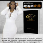 """The Queen of Harlem Commandments"" Now Available Online"