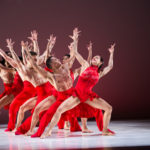 Google Arts & Culture Latino Cultures in the U.S Exhibit Presents 50 Years of Ballet Hispánico