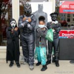 "Wyandanch Public Library & Domino's Pizza Held ""Black Panther"" Community Read-In in Suffolk County"