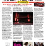 New York Trend NYC: November 26 - December 2, 2020