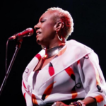 Celebrated R&B Singer Alyson Williams Jazzes Things Ups