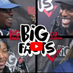 Revolt Partners With Atlanta-Leading Podcast, Big Facts