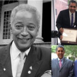 Rep. Adriano Espaillat Honors the Life of Former NYC Mayor David N. Dinkins on the House Floor
