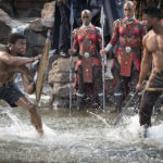 """'Black Panther"""" Heads To TNT"""